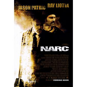 Narc Movie Poster Print (27 x 40)