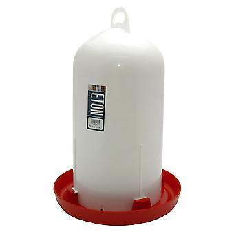Trent Poultry Robust Plastic Drinker 12ltr