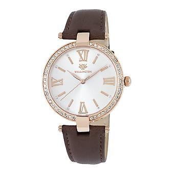 Wellington - Ladies Quartz Watch Staffa WN502-315