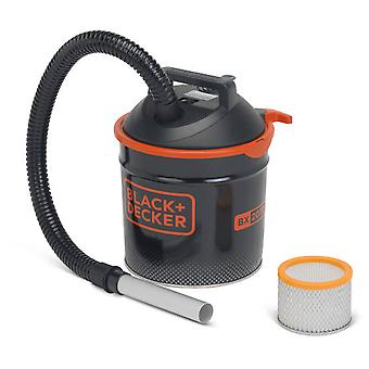 Black and Decker Bxvc20tpe-cinders vacuum cleaner 18 ltr. 900w