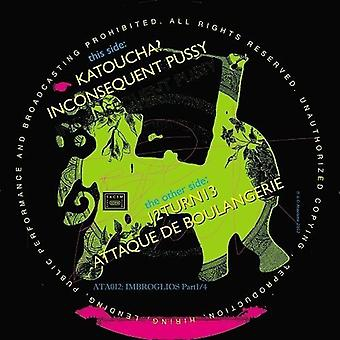 Pepe Bradock - Imbroglios del 1/4 [Vinyl] USA import