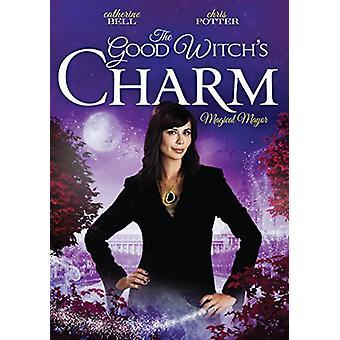 God heks charme [DVD] USA importerer