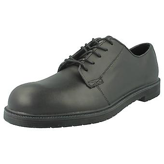 Mens Magnum Safety Shoes Duty