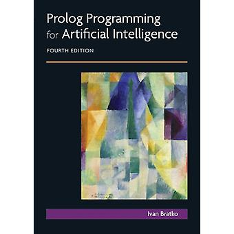 PROLOG Programming for Artificial Intelligence (International Computer Science Series) (Paperback) by Bratko Ivan