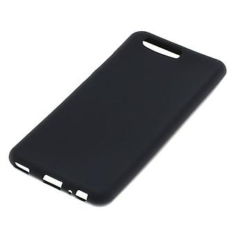 Mobile case TPU protective bumper shell for Huawei P10 black case