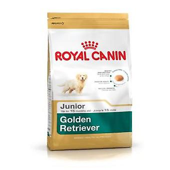 Royal Canin Golden Retriever Junior (hundar, hund mat, torka mat)