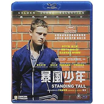 Standing Tall (La Tete Haute) (2015) [Blu-Ray] USA import
