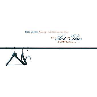 Billy Cobham - kunst af tre [Vinyl] USA import