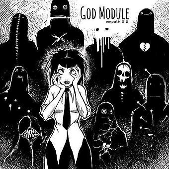Module de Dieu - importation USA empathe 2.0 [CD]