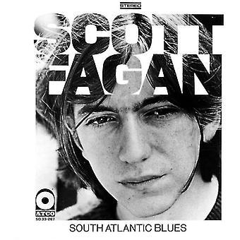 Scott Fagan - South Atlantic Blues [Vinyl] USA import