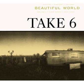 Prendere 6 - importazione di Beautiful World [CD] USA