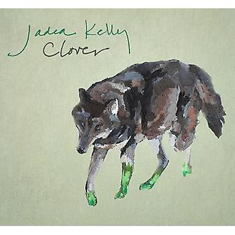Jadea Kelly - kløver [Vinyl] USA import