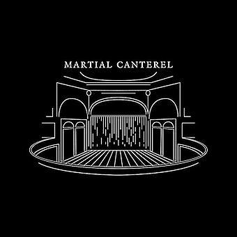 Martial Canterel - Navigations 1-3 [Vinyl] USA importerer
