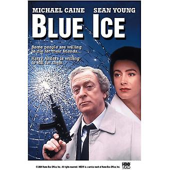 Blue Ice [DVD] USA importieren