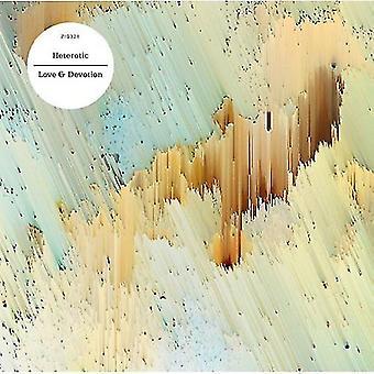 Heterotische - Liebe & Hingabe [CD] USA import