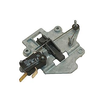 L/plate Assembly Remote