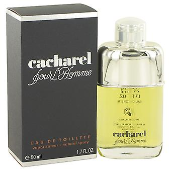 Cacharel Men Cacharel Eau De Toilette Spray By Cacharel