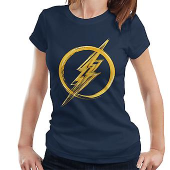 Der Blitz bin ich Speed Damen T-Shirt