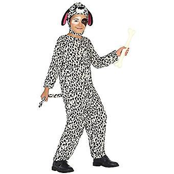 Disfraz de perro dálmata de disfraces de animales