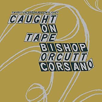Moore, Thurston / Moloney, John - Parallelogram a La Carte: Thurston Moore & John [Vinyl] USA importerer