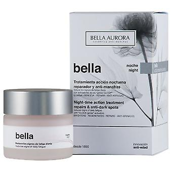 Bella Aurora Beautiful Night Repair And Blemish Treatment 50 ml