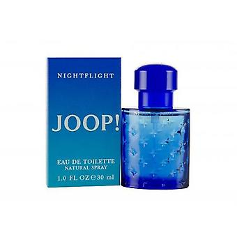 Joop Joop Nightflight Edt Vapo 30 Ml (Man, parfymer, parfym)