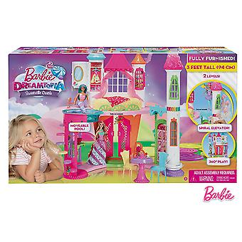 Barbie Palacio Reino De Chuches (Toys , Dolls And Accesories , Dolls , Houses)