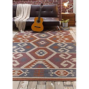 Kalim Kalim 1 Rechteck Teppiche traditionelle Teppiche
