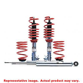 H&R Coilovers - Ultra Low Coilovers 29000-11 FITS:VOLKSWAGEN 2010-2014 GOLF L5