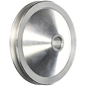 Borgeson 801202 Power Steering Pump Pulley, 4-5/8
