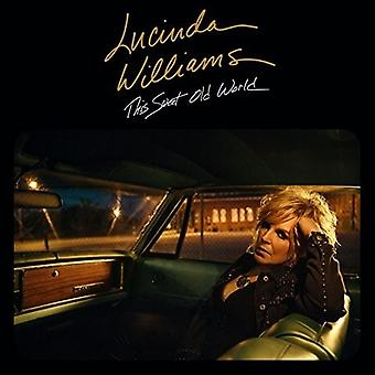 Lucinda Williams - This Sweet Old World [CD] USA import