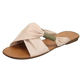 Ladies Spot su Slip On Sandali
