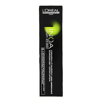 L'Oreal Professional Inoa Fundamentals 6,3 Dark Golden Blonde 60g