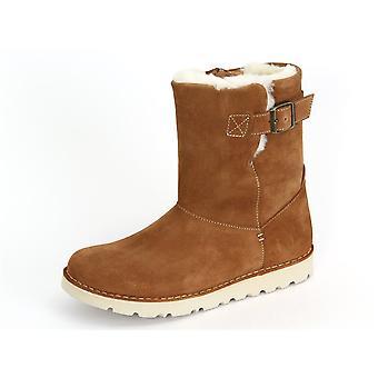 Zapatos de mujer universal de Birkenstock Westford tuerca Leve 424763