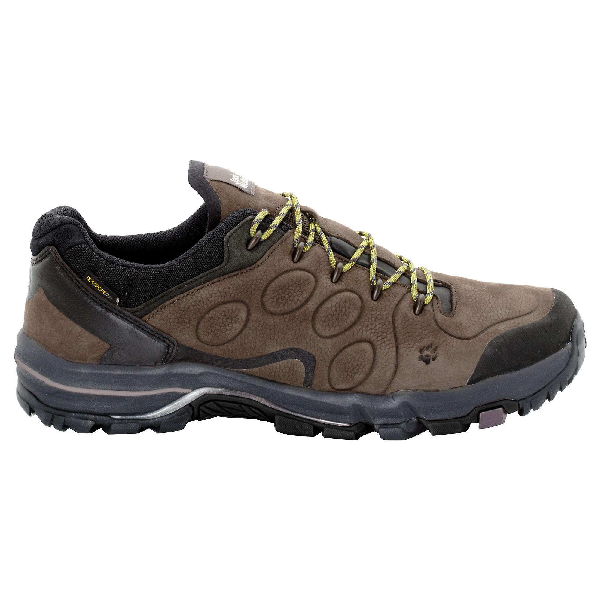 Jack Wolfskin Mens Prime Altiplano Prime Mens Low Shoe fc3dc1