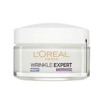 Loreal Wrinkle Expert 55+ Night Cream