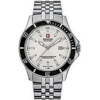 Swiss military Hanowa flagship mens watch 06-5161.2.04.001.07
