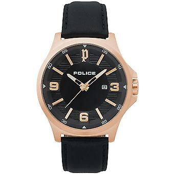 Police mens watch clan PL. 15384JSR/02