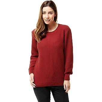 Craghoppers Womens/Ladies Anja Relaxed Fit Casual Jumper Sweater