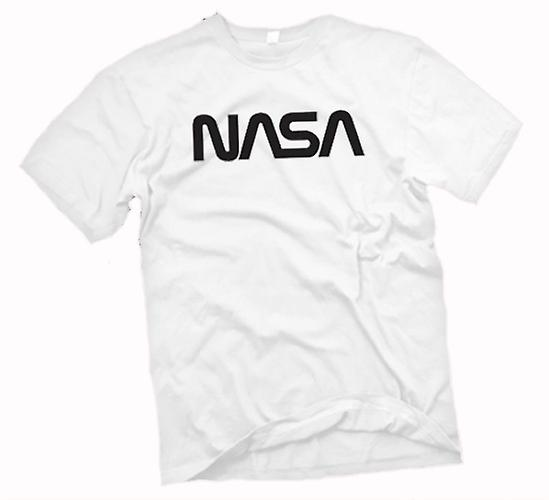 Womens T-shirt - NASA - Logo Space