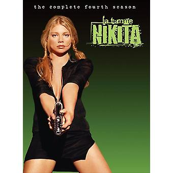 La Femme Nikita Movie Poster (11 x 17)