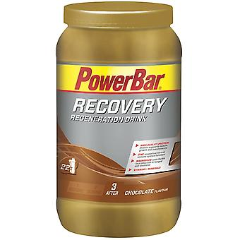 PowerBar Recovery Chocolate 1210 gr (Sport , Energy , Recovery)