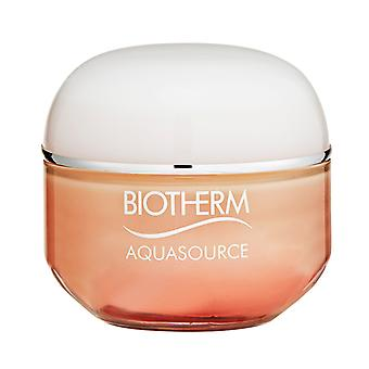 Biotherm Aquasource 48h Continuous Release Hydration Rich Cream 50ml