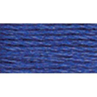 DMC 6-Strand Embroidery Cotton 100g Cone-Cornflower Blue Dark