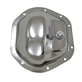 Yukon (YP C1-D44-STD) Chrome Replacement Cover for Dana 44 Differential