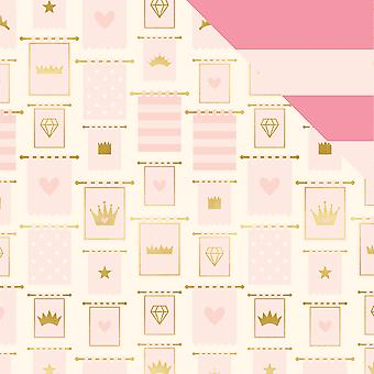 Penelope Double-Sided Cardstock 12