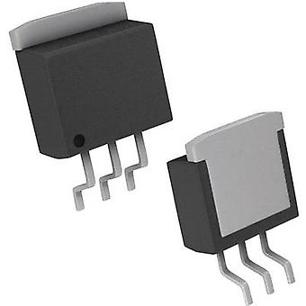 Microchip Technology MCP1825S-3302E/EB PMIC - LDO voltage regulator Positive, fixed DDPAK 3