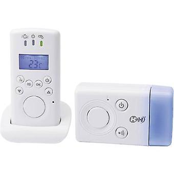 Baby monitor Digital Olympia 40036 NEMO DECT BabyRuf Set