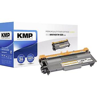 KMP Toner cartridge replaced Brother TN-3330, TN3330 Compatible