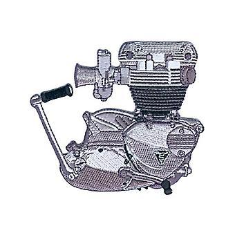 انتصار وحدة محرك الحديد-في/خياطة-على القماش التصحيح
